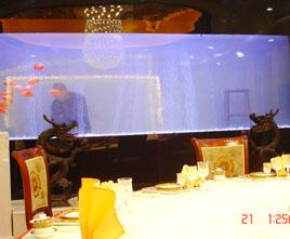 北京万豪国际亚克力鱼缸